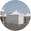Progettazione e allestimento di stand interno ed esterno